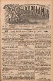 Wielkopolanin 1890.01.31 R.8 Nr25