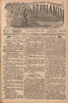 Wielkopolanin 1890.02.01 R.8 Nr26