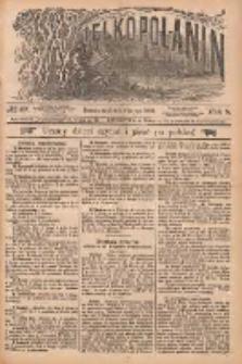 Wielkopolanin 1890.02.02 R.8 Nr27