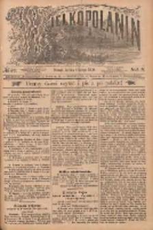 Wielkopolanin 1890.02.08 R.8 Nr32