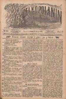 Wielkopolanin 1890.02.09 R.8 Nr33