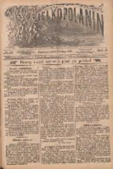 Wielkopolanin 1890.02.13 R.8 Nr36