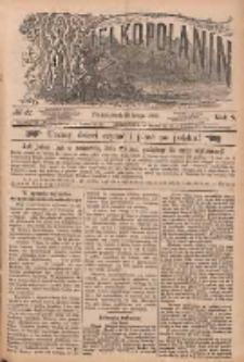 Wielkopolanin 1890.02.19 R.8 Nr41