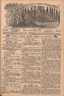 Wielkopolanin 1890.02.25 R.8 Nr46