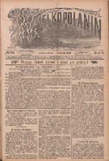 Wielkopolanin 1890.04.01 R.8 Nr75