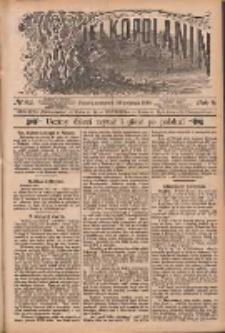Wielkopolanin 1890.04.10 R.8 Nr82