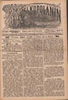 Wielkopolanin 1890.05.01 R.8 Nr100
