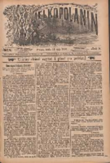 Wielkopolanin 1890.05.14 R.8 Nr110
