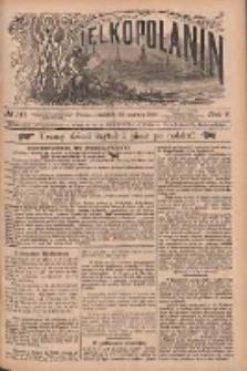 Wielkopolanin 1890.06.22 R.8 Nr141