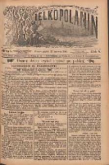Wielkopolanin 1890.06.27 R.8 Nr145