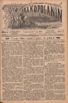 Wielkopolanin 1890.07.08 R.8 Nr154