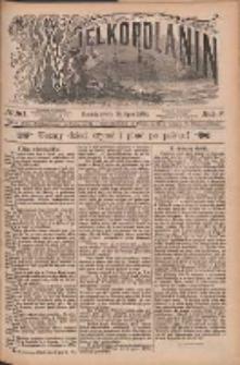 Wielkopolanin 1890.07.16 R.8 Nr161
