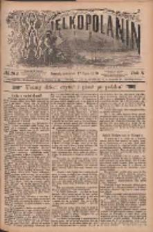 Wielkopolanin 1890.07.17 R.8 Nr162