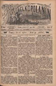 Wielkopolanin 1890.07.20 R.8 Nr165