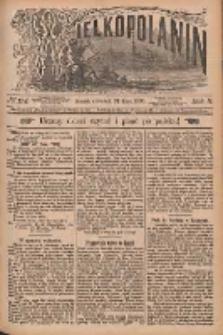 Wielkopolanin 1890.07.31 R.8 Nr174