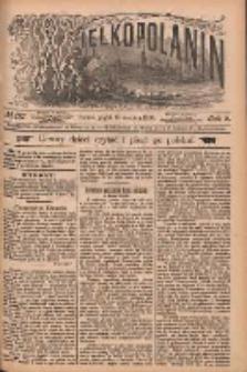 Wielkopolanin 1890.08.15 R.8 Nr187