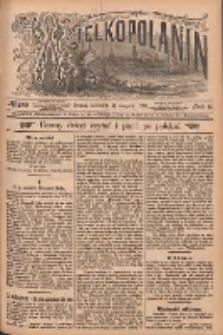 Wielkopolanin 1890.08.17 R.8 Nr188
