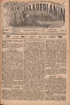 Wielkopolanin 1890.08.20 R.8 Nr190