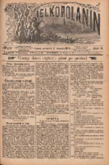 Wielkopolanin 1890.08.21 R.8 Nr191