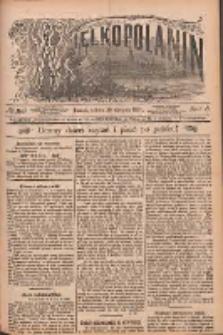 Wielkopolanin 1890.08.30 R.8 Nr199