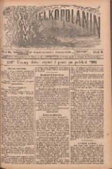 Wielkopolanin 1890.09.11 R.8 Nr208