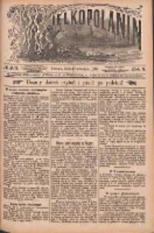 Wielkopolanin 1890.09.17 R.8 Nr213