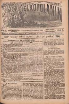 Wielkopolanin 1890.09.23 R.8 Nr218