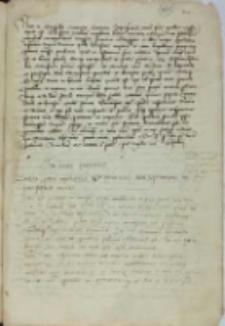 List stwierdzający prawe pochodzenie i zalecający Pawła Morsztyna
