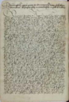 Decretum pape Eugenii quarti