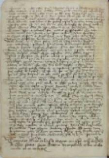 Fragment formularza mazowieckiego