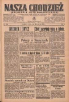 Nasza Chodzież: organ poświęcony obronie interesów narodowych na zachodnich ziemiach Polski 1936.12.12 R.7 Nr289