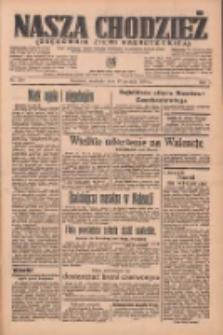 Nasza Chodzież: organ poświęcony obronie interesów narodowych na zachodnich ziemiach Polski 1936.12.13 R.7 Nr290
