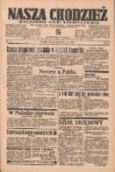 Nasza Chodzież: organ poświęcony obronie interesów narodowych na zachodnich ziemiach Polski 1937.03.04 R.8 Nr51