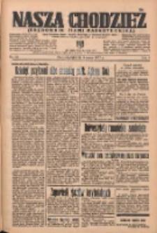 Nasza Chodzież: organ poświęcony obronie interesów narodowych na zachodnich ziemiach Polski 1937.03.05 R.8 Nr52