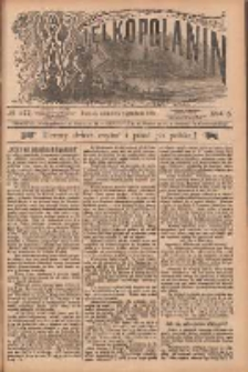Wielkopolanin 1890.12.02 R.8 Nr277