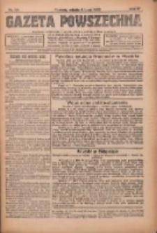 Gazeta Powszechna 1925.07.04 R.6 Nr151