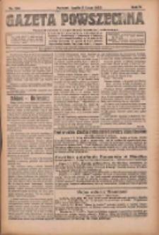 Gazeta Powszechna 1925.07.08 R.6 Nr154