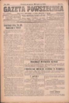 Gazeta Powszechna 1924.08.21 R.5 Nr192