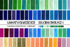 Unikat w świecie idei : część II : biblioteka tekstur