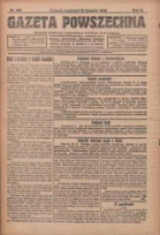 Gazeta Powszechna 1925.08.13 R.6 Nr185