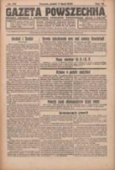 Gazeta Powszechna 1926.07.09 R.7 Nr153