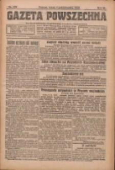 Gazeta Powszechna 1925.10.07 R.6 Nr231