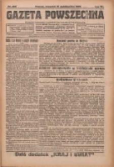 Gazeta Powszechna 1925.10.15 R.6 Nr238