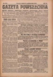 Gazeta Powszechna 1925.10.17 R.6 Nr240
