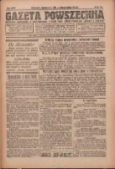 Gazeta Powszechna 1925.10.25 R.6 Nr247