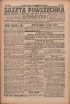 Gazeta Powszechna 1925.10.27 R.6 Nr248