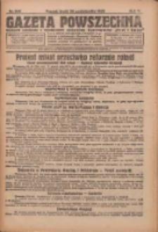 Gazeta Powszechna 1925.10.28 R.6 Nr249