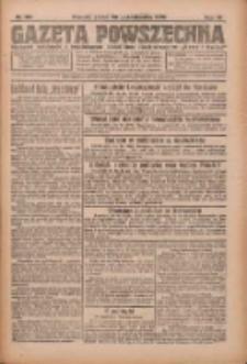 Gazeta Powszechna 1925.10.30 R.6 Nr251