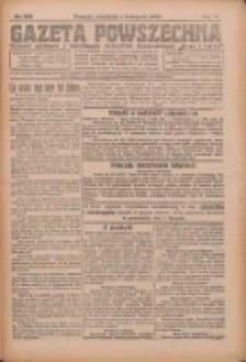 Gazeta Powszechna 1925.11.01 R.6 Nr253