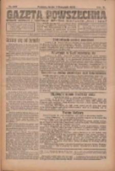 Gazeta Powszechna 1925.11.04 R.6 Nr255
